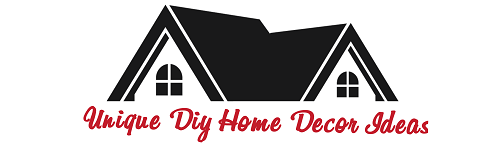 Unique Diy Home Decor Ideas